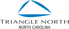 Triangle North NC logo